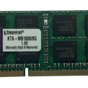 Kingston RAM blokke