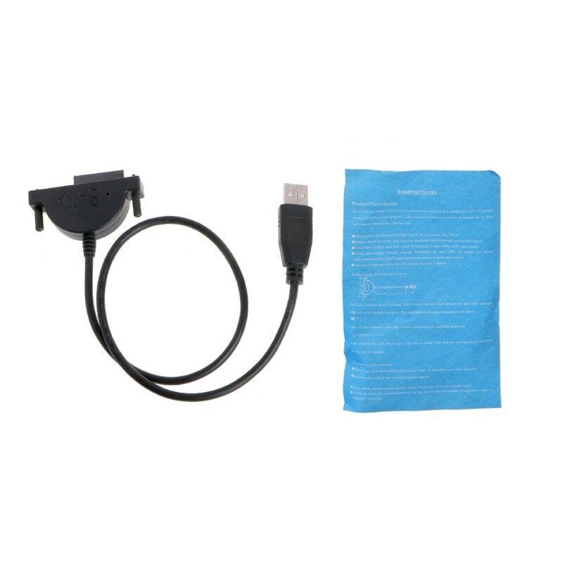 External USB To SATA