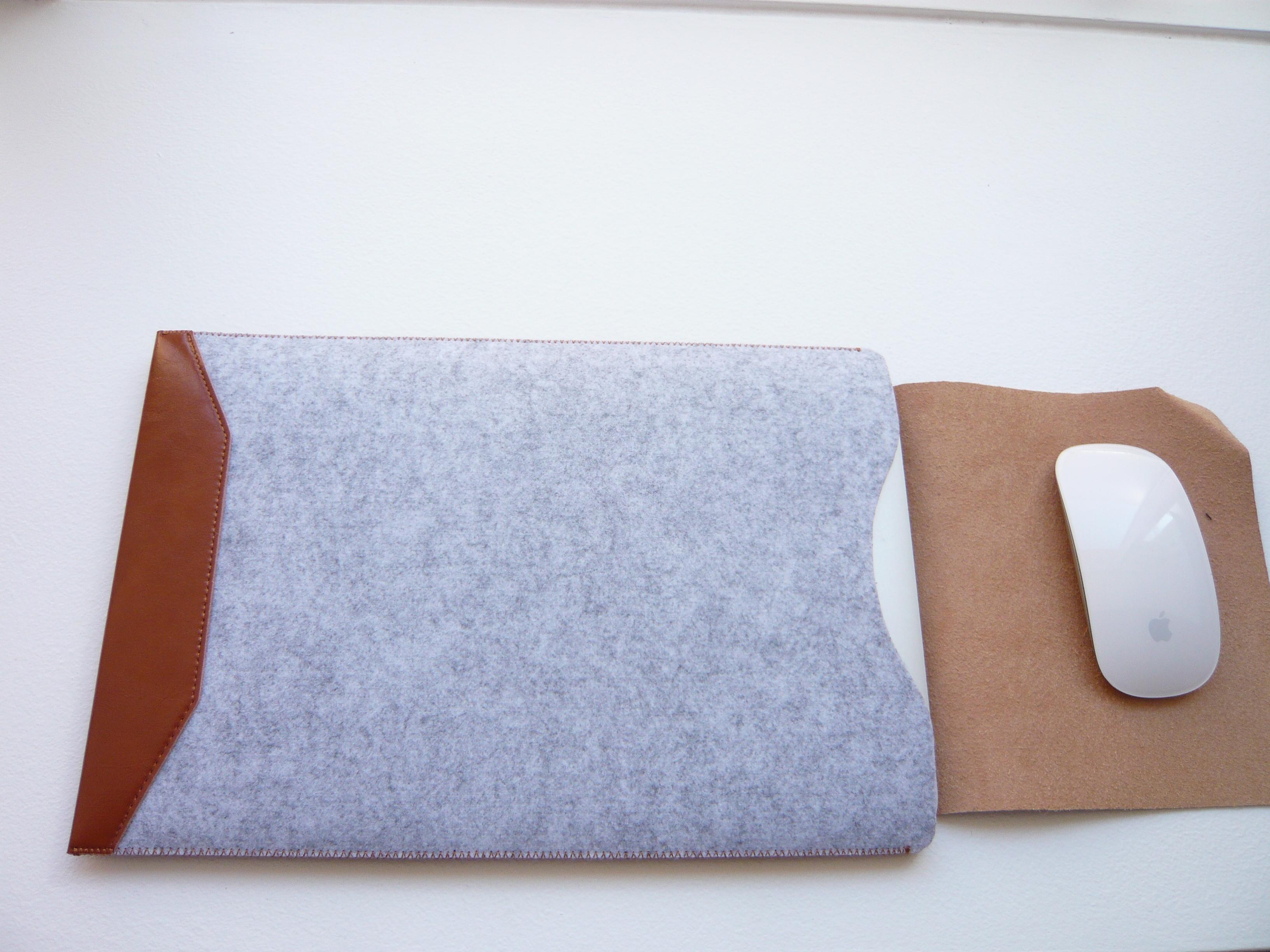 Cover til Macbook Air