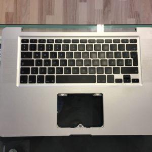 """macbook pro 15""""tastatur"""