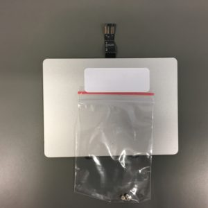 Trackpad macbook pro unibody