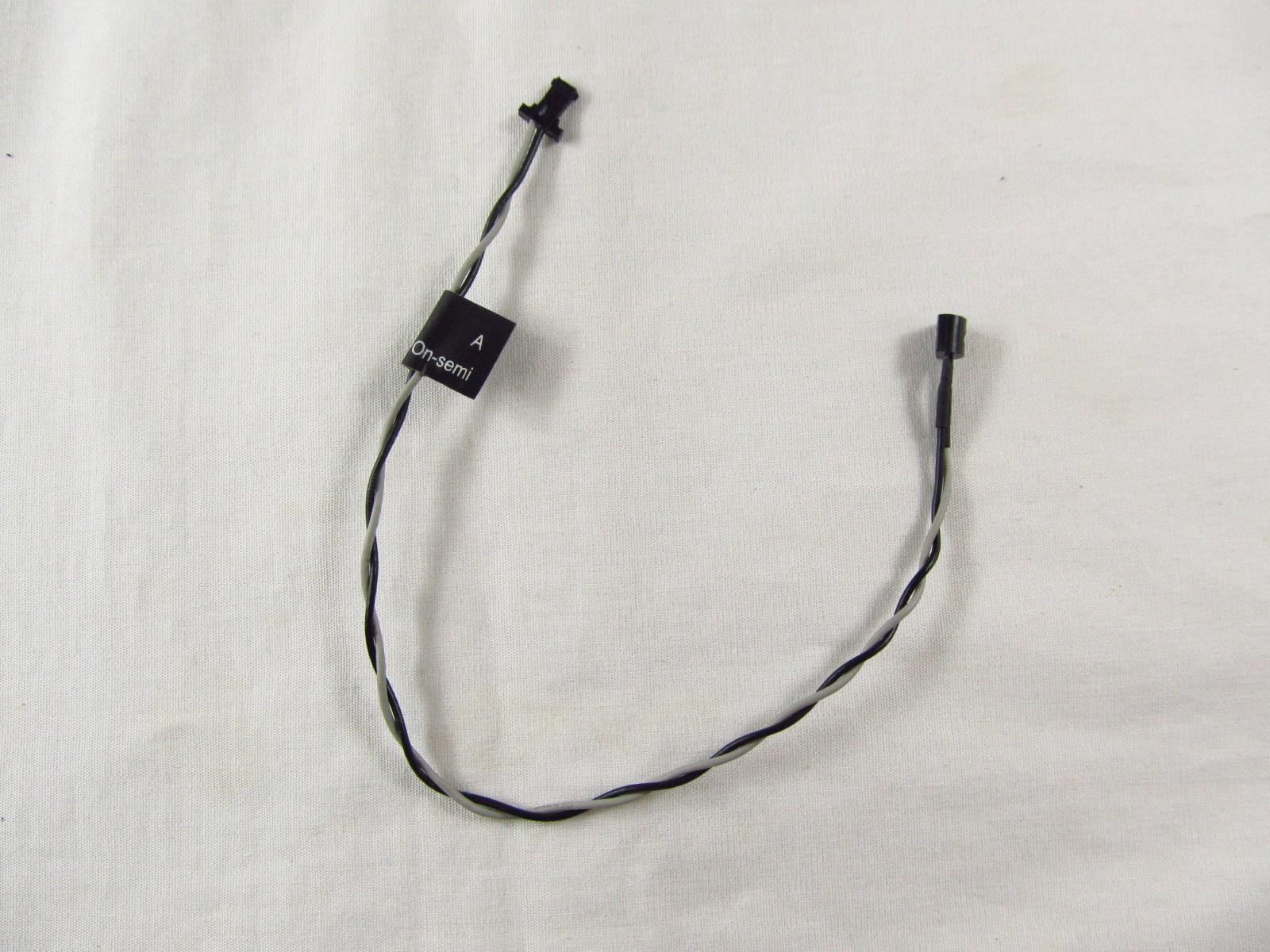 SSD Temperature Sensor imac