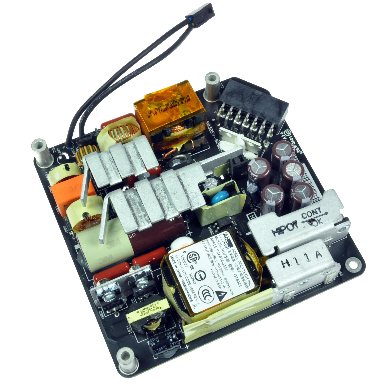 iMac strømforsyning
