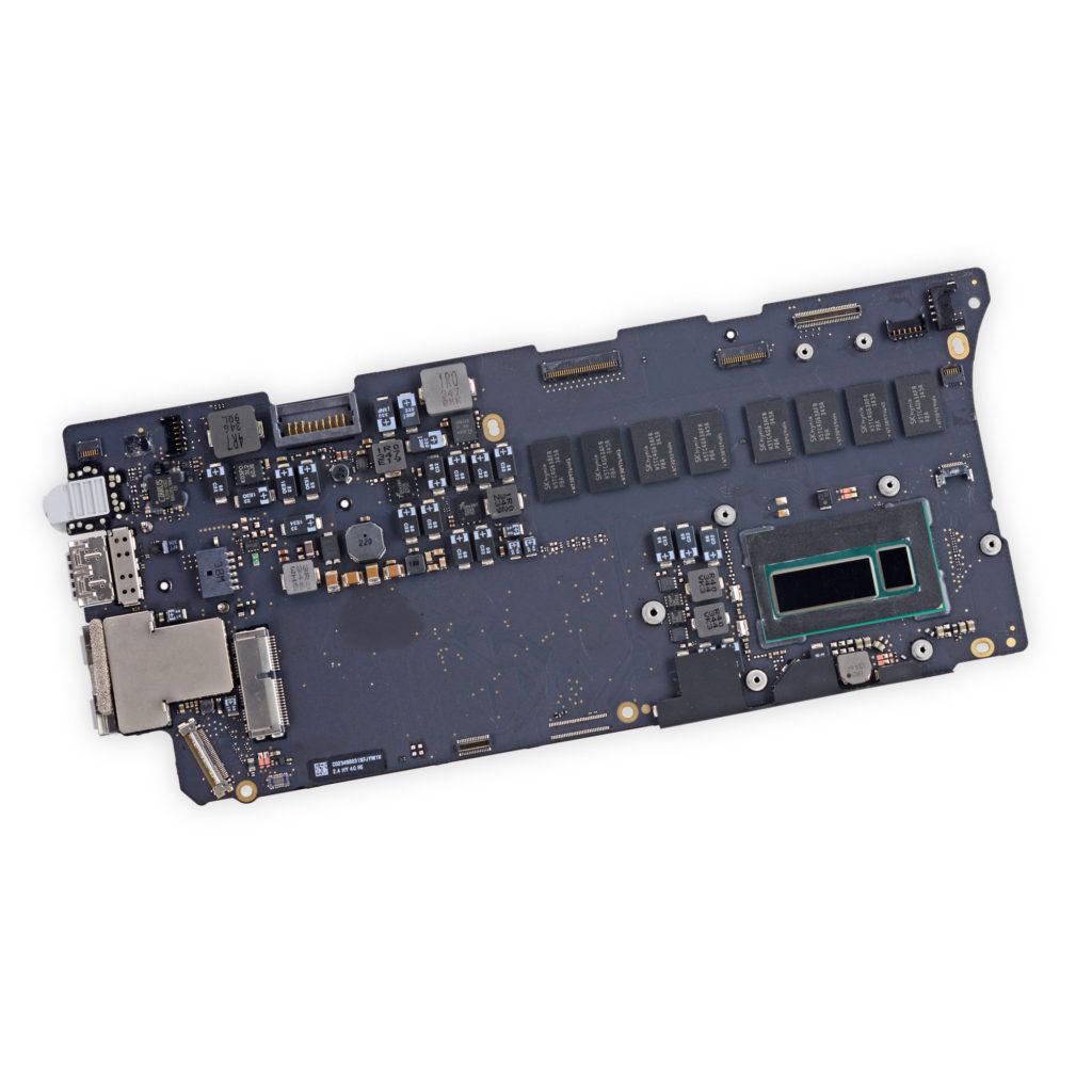 Logic board/Bundkort til MacBook Pro 13″ Late 2013