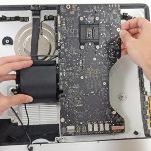 Logic board iMac