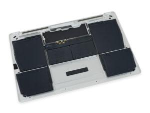 bottom plade macbook