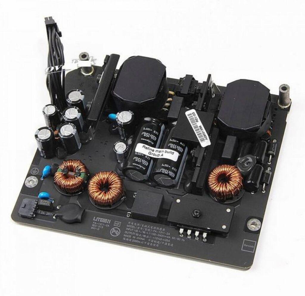 Strømforsyning til iMac 27″ A1419