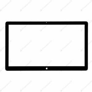 Apple Cinema Display 27 glass