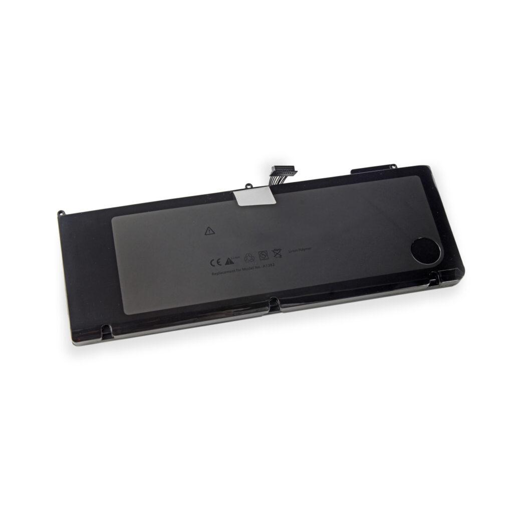 MacBook Pro 15″ A1286 2011 – 2012 Model: A1382