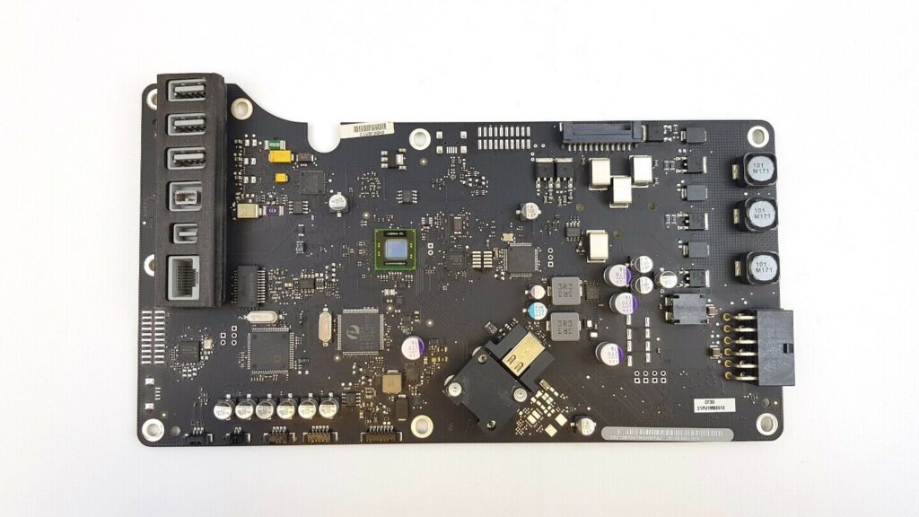 Thunderbolt Display 27″ A1407 Logic Board
