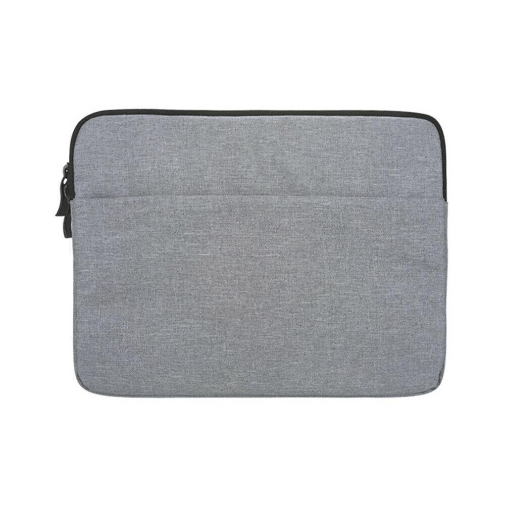Light gray Sleeve til Macbooks Retina-Air 13″