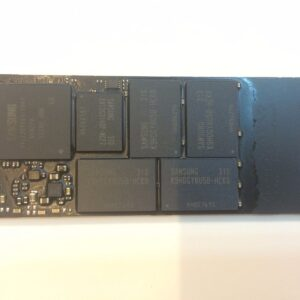 macbook A1425 ssd harddsik
