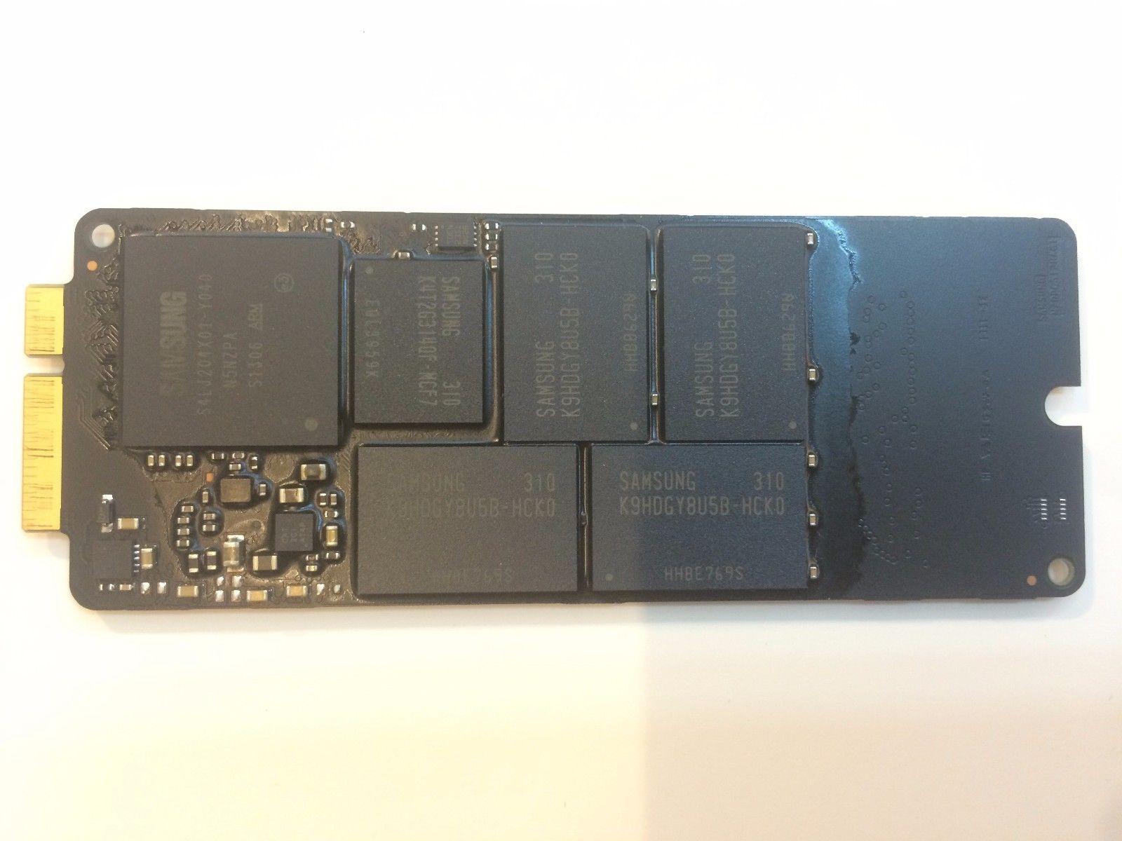 macbook A1425 ssd harddsik