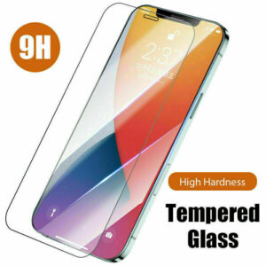 panserglas skærmbeskyttelse iphone