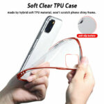 iPhone 11 Clear cover