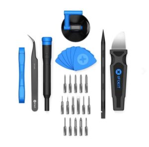 ifixit essentioal tool kit