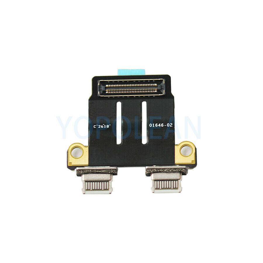 USB-C DC Power Jack 1989 1990