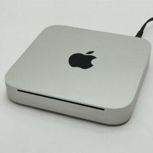 mac mini burgt