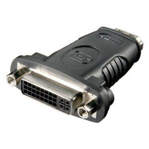 HDMI til DVI Adapter