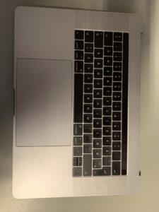 A1707 tastatur topcase