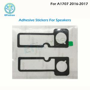 """Adhesive Strips til macbook pro 15"""" A1707 højtaler"""