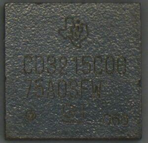 CD3215 U3100 fra Rossmann Repair Group