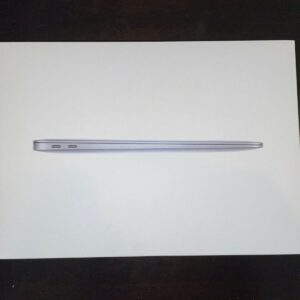 MacBook Air 13″ A2337 original emballage
