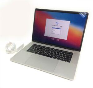 Refurbished MacBook Pro